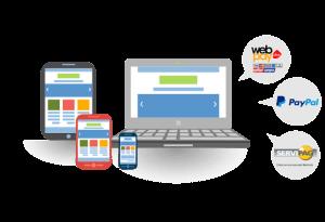 Sitios web - PMH