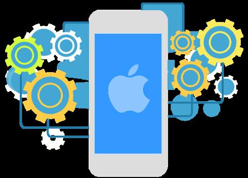 Image result for desarrollo de aplicaciones en iPhone