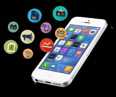 Desarrollo de aplicaciones (Apps) para Android y iPhone en ...
