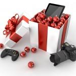 Guía de regalos tecnológicos