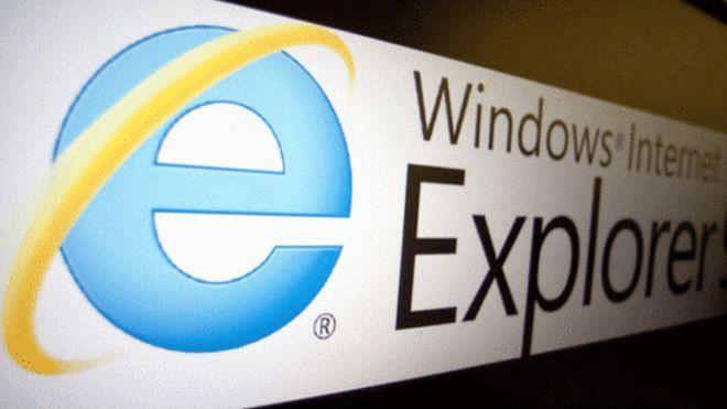 Internet explorer deja de dar soporte version 10 e inferiores