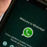 WhatsApp no elimina conversaciones