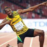 Usain Bolt como personal branding