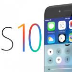 iOS 10: las novedades de este nuevo sistema Apple en Chile