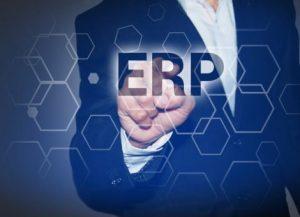 Software empresarial ERP